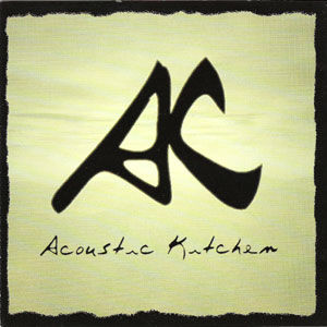 Acoustic Kitchen