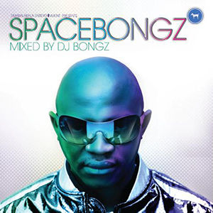 DJ Bongz - Spacebongs