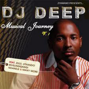 DJ Deep - Musical Journey Vol1