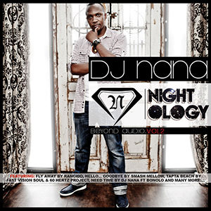DJ Nana – Night Ology