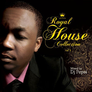 DJ Pepsi - Royal House