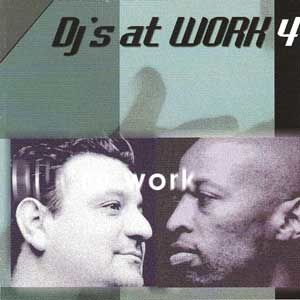 DJ\'s At Work 4
