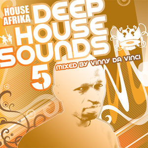 Deep House Sounds 5