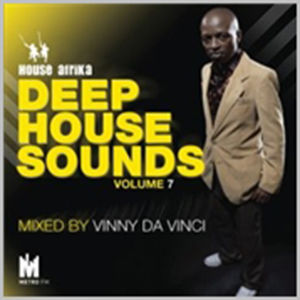 Deep House Sounds 7