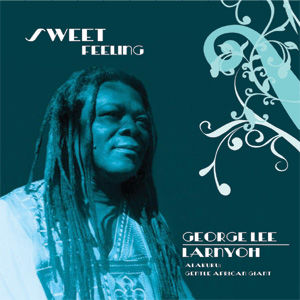 George Lee Larnyoh - Sweet Feeling