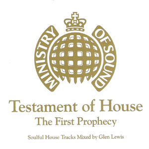 Glen Lewis - Testamanet Of House