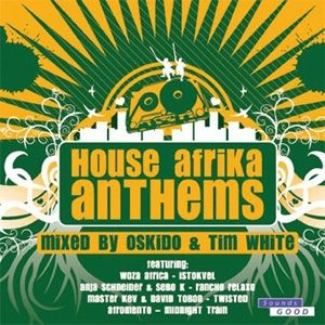 House Afrika - Anthems