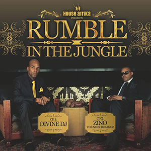 House Afrika - Rumble In The Jungle