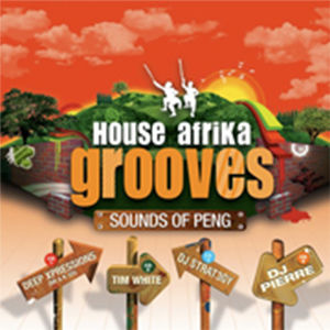 House Afrika - Sounds Of Peng