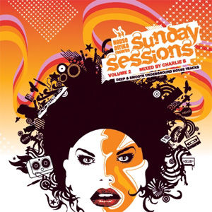 House Afrika - Sunday Sessions 2