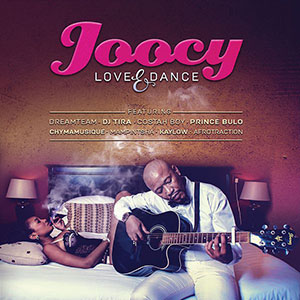 Joocy - Love & Dance