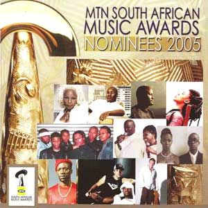 MTN SAMA Nominees 2005