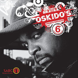 Oskidos - Church Grooves 6