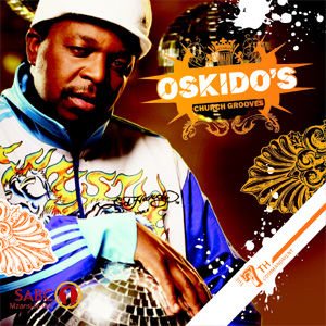 Oskidos - Church Grooves 7