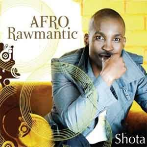 Shota - Afro Rawmantic