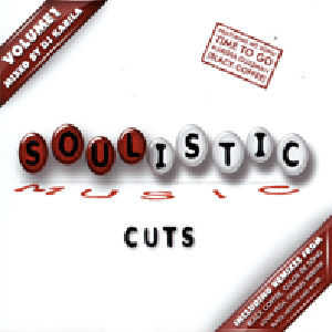Soulistic  Music - Cuts
