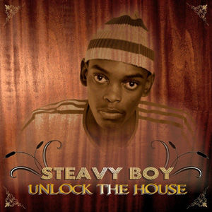Steavy Boy - Unlock The House