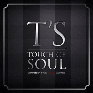 T-Bose - Touch Of Soul