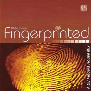 T-Bose Presents Fingerprinted