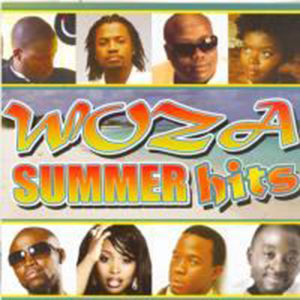 Woza Summer Hits