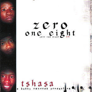Zero One Eight Tshasa